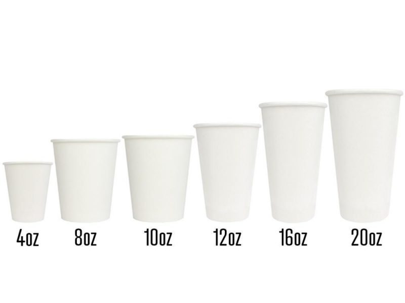 All about coffee cups, reviews and where you can find them