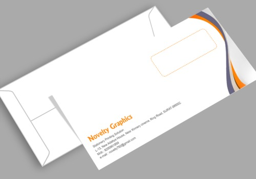 What is Envelope printing? How does it help