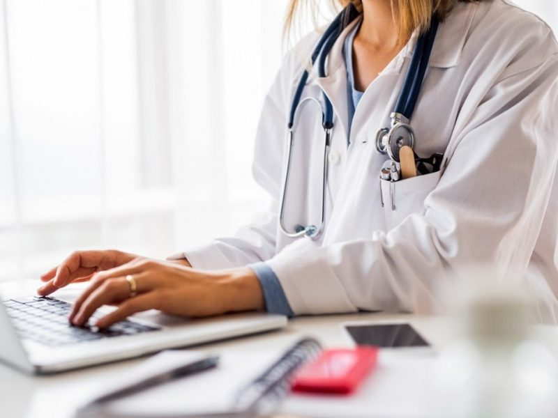 Medical Emergency and Hospital Centers using emergency room transcription services