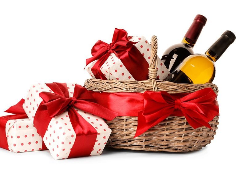 Guide to knowing best Wine Hampers Gifts in Thailand