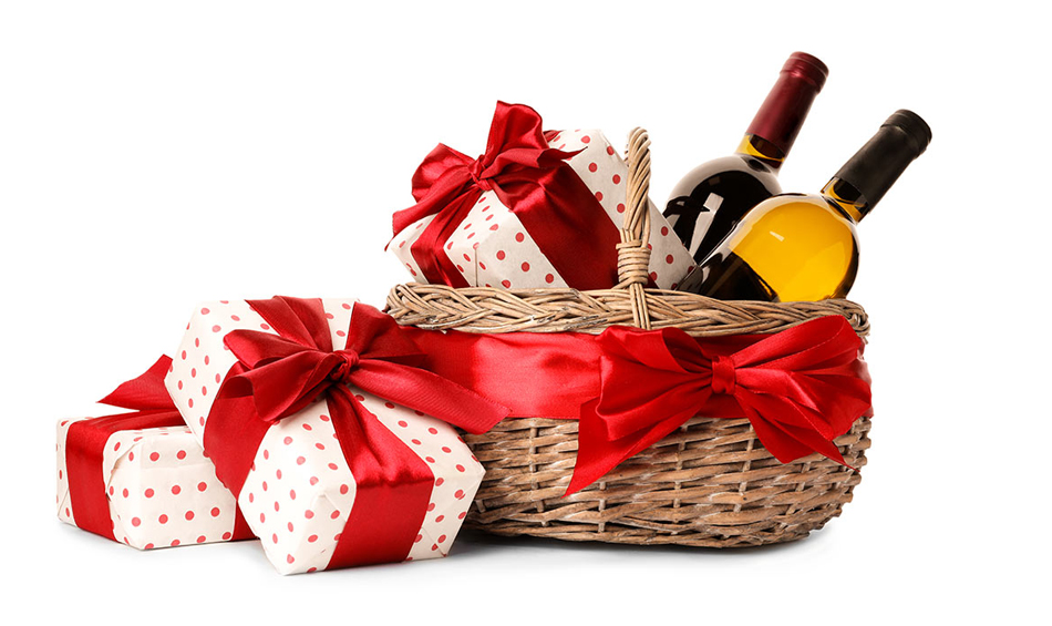 Wine Hampers Gifts in Thailand
