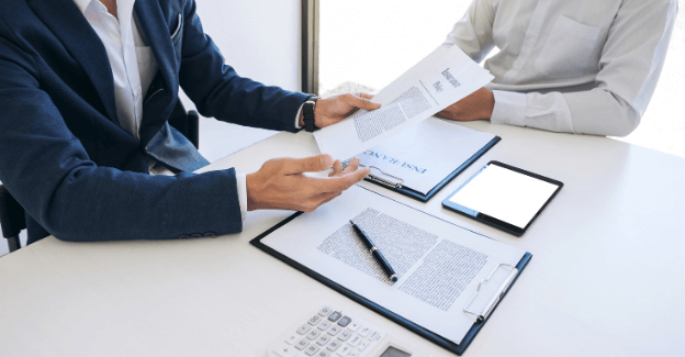 South Carolina Commercial Insurance Information