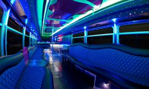 Party Bus Rental Vegas Nevada
