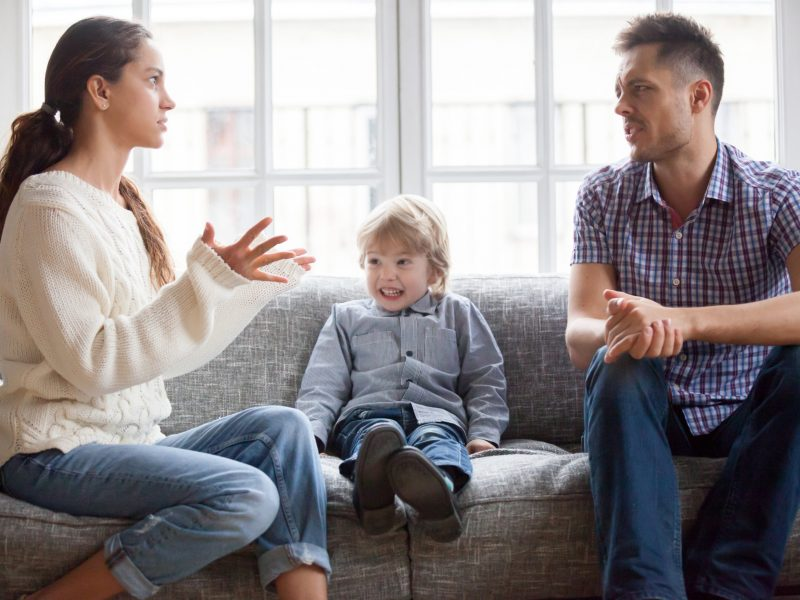 Traits of the best family law lawyers